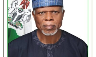 Peter Parker Principle Comptroller General of Customs