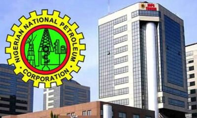 Power Supply Increase nnpc