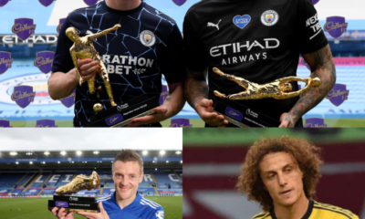 Award Winners Of The 2019-20 English Premier League Season