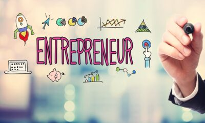 Realities of an entrepreneur