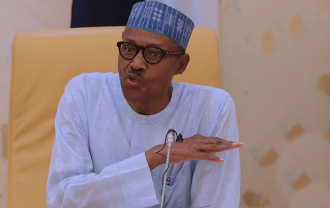 Natural Gas Commercialisation President Buhari