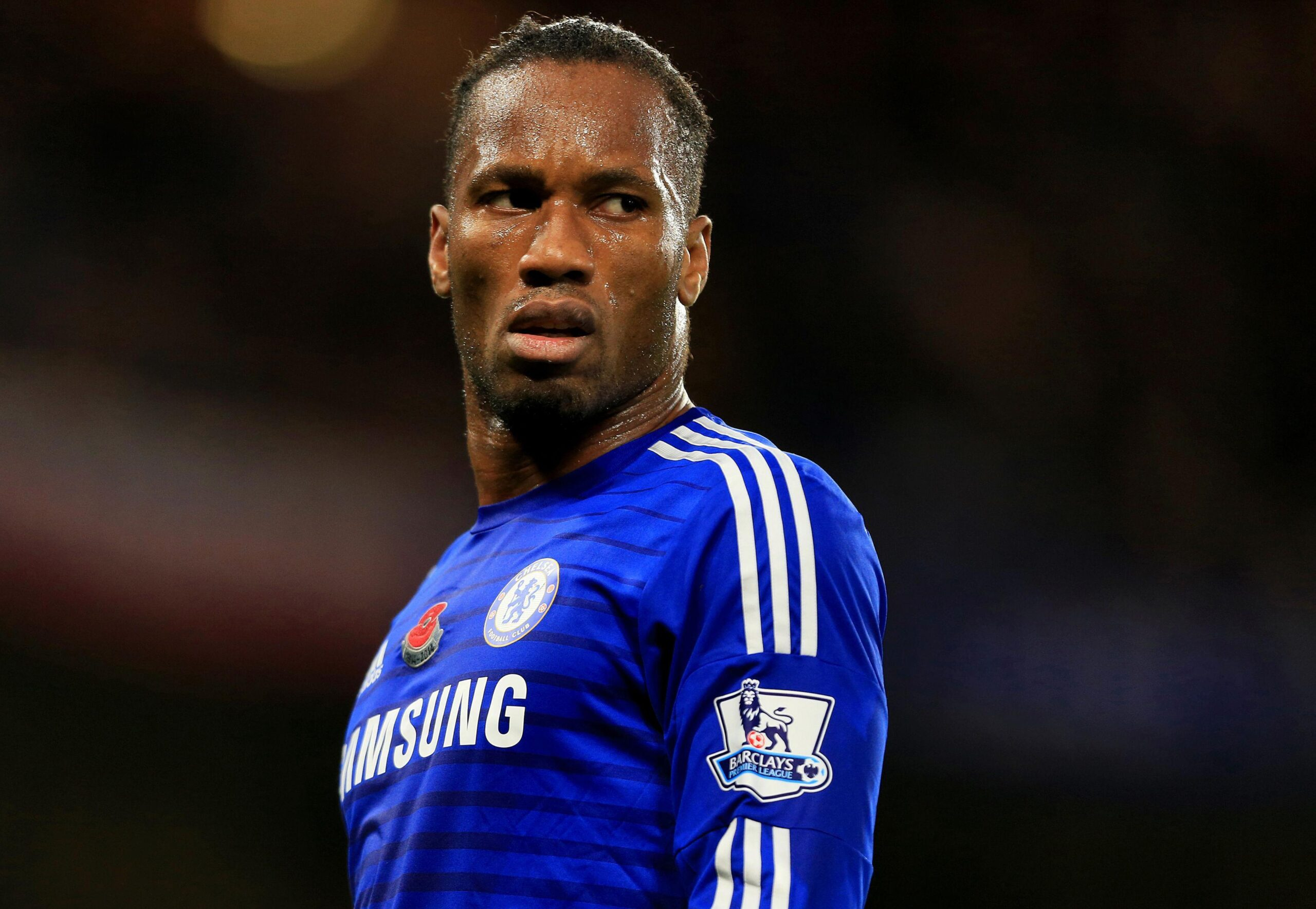 Didier Drogba has been told he is not eligible to stand in upcoming elections to be the next president of the Ivory Coast Football Federation, FIF.