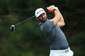 GOLF: Johnson Returns to Number One Spot in Golf's World Ranking