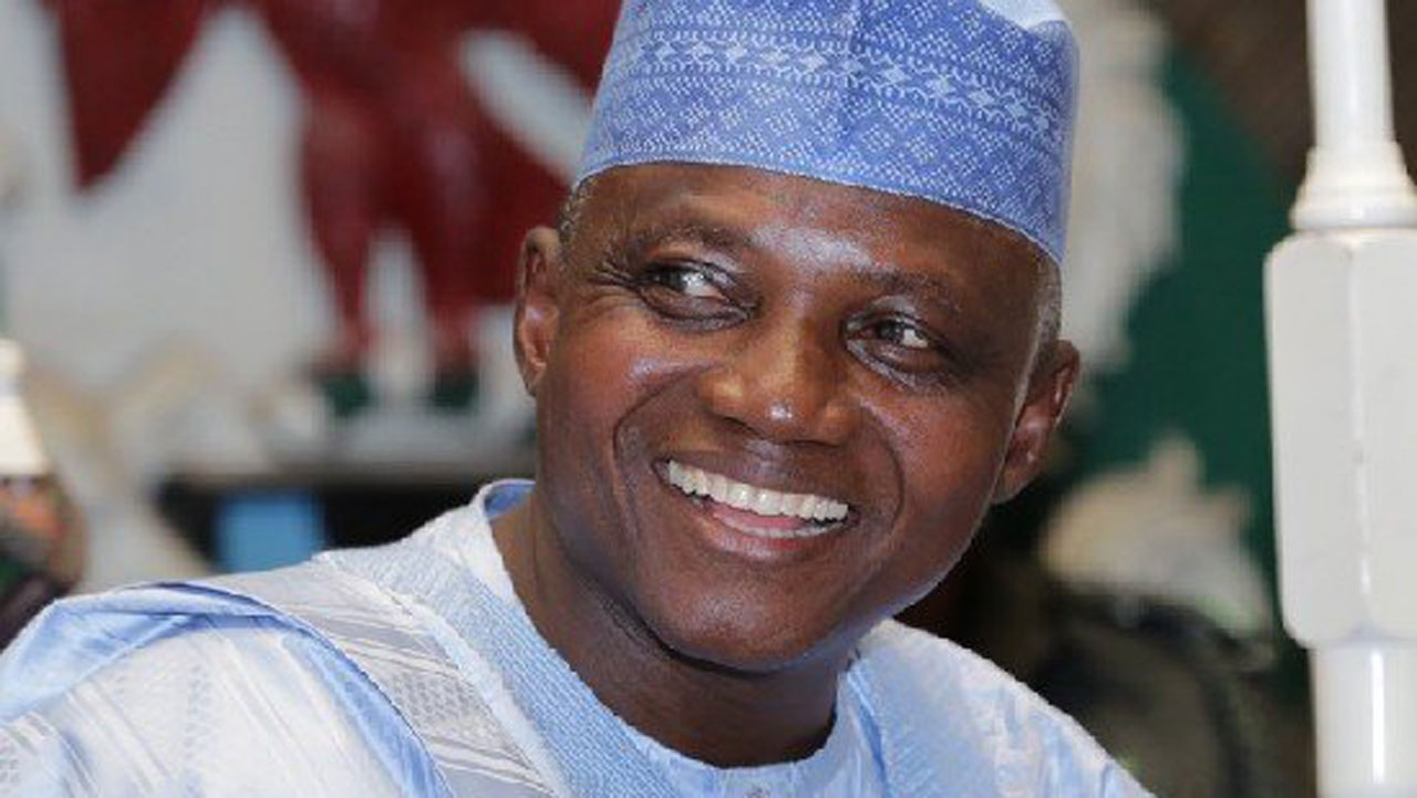 Many states clamouring for community policing owe salaries - gARBA Shehu