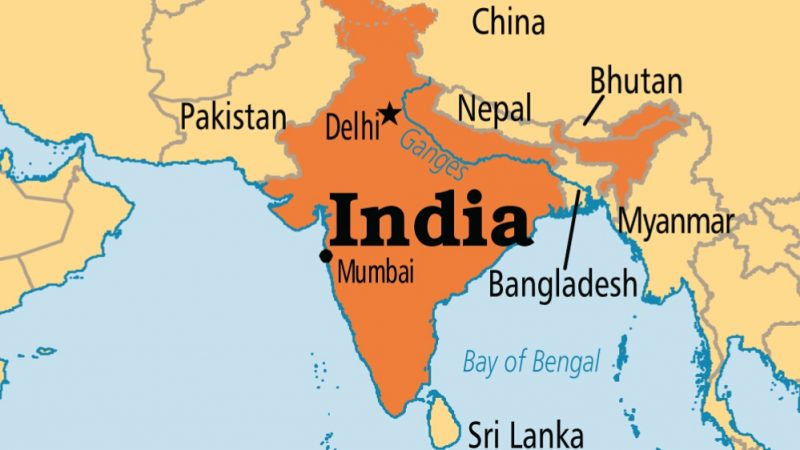 India's Covid-19 tally reached 3,387,500 with 61,529 deaths recorded on Friday following the latest data released by the Country's Federal Health Ministry.
