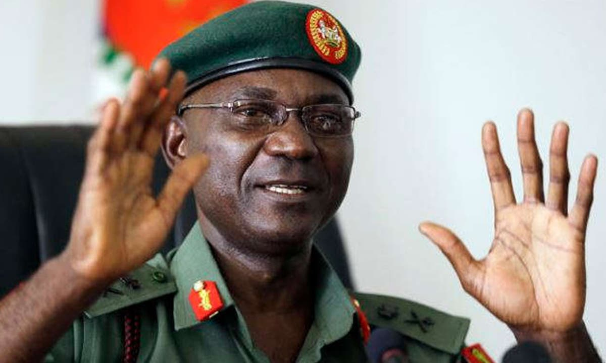 Troops killed 128 terrorists, arrested 155 bandits