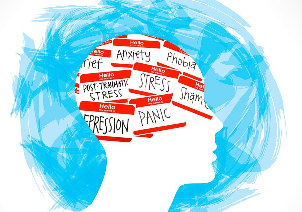Protecting your mental health