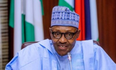 BUHARI HAILED FOR RECONSTITUTING DISABILITIES COMMISSION