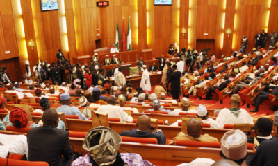 MTEF/FSP:Senate threatens CBN, NCC