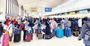FG evacuates 241 Nigerians from China
