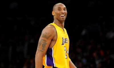 Late Kobe Bryant Birthday Marked