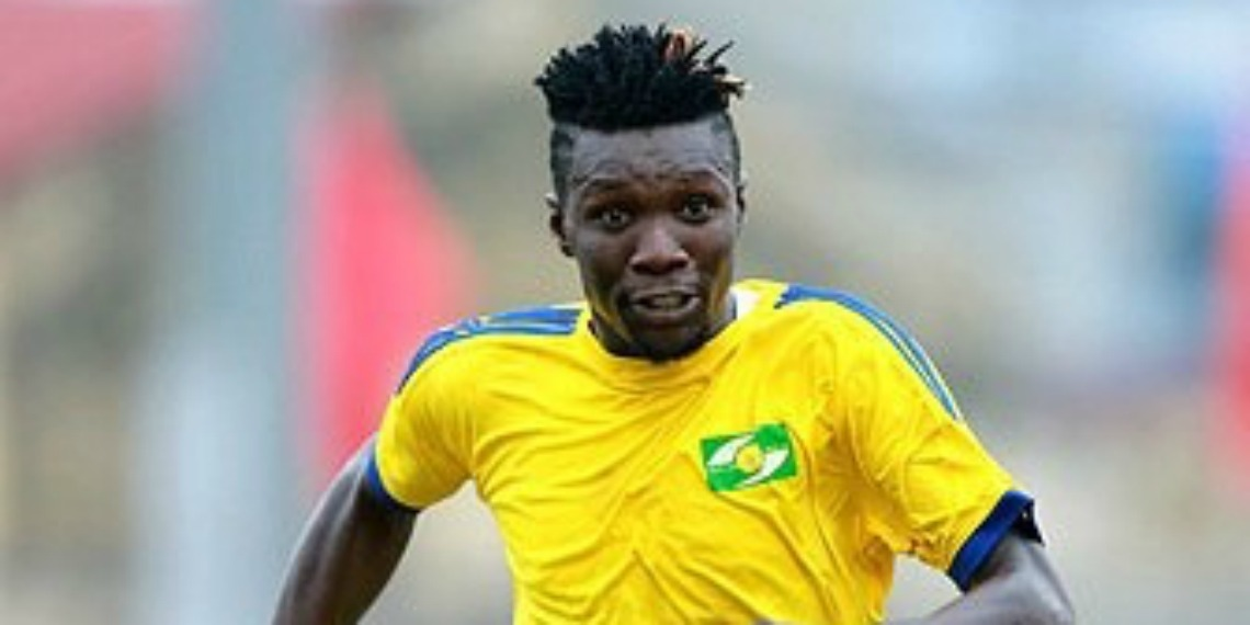 NORIODE ODAH VOWS TO SCORE MORE AFTER DEBUT GOAL AT HADERA FC