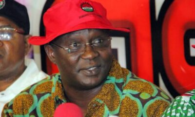 The Nigeria Labour Congress (NLC), has given the Federal Government a 14-day ultimatum to reverse the recent hike in electricity tariff and fuel price.
