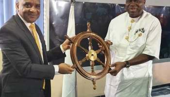 Bayelsa State Plans Constructions Of N115.8 Trillion Deepsea Port In Agge, Scouts For Investors