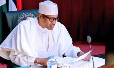 President Muhammadu Buhari Signs the Nigeria Police Bill 2020, Into Law