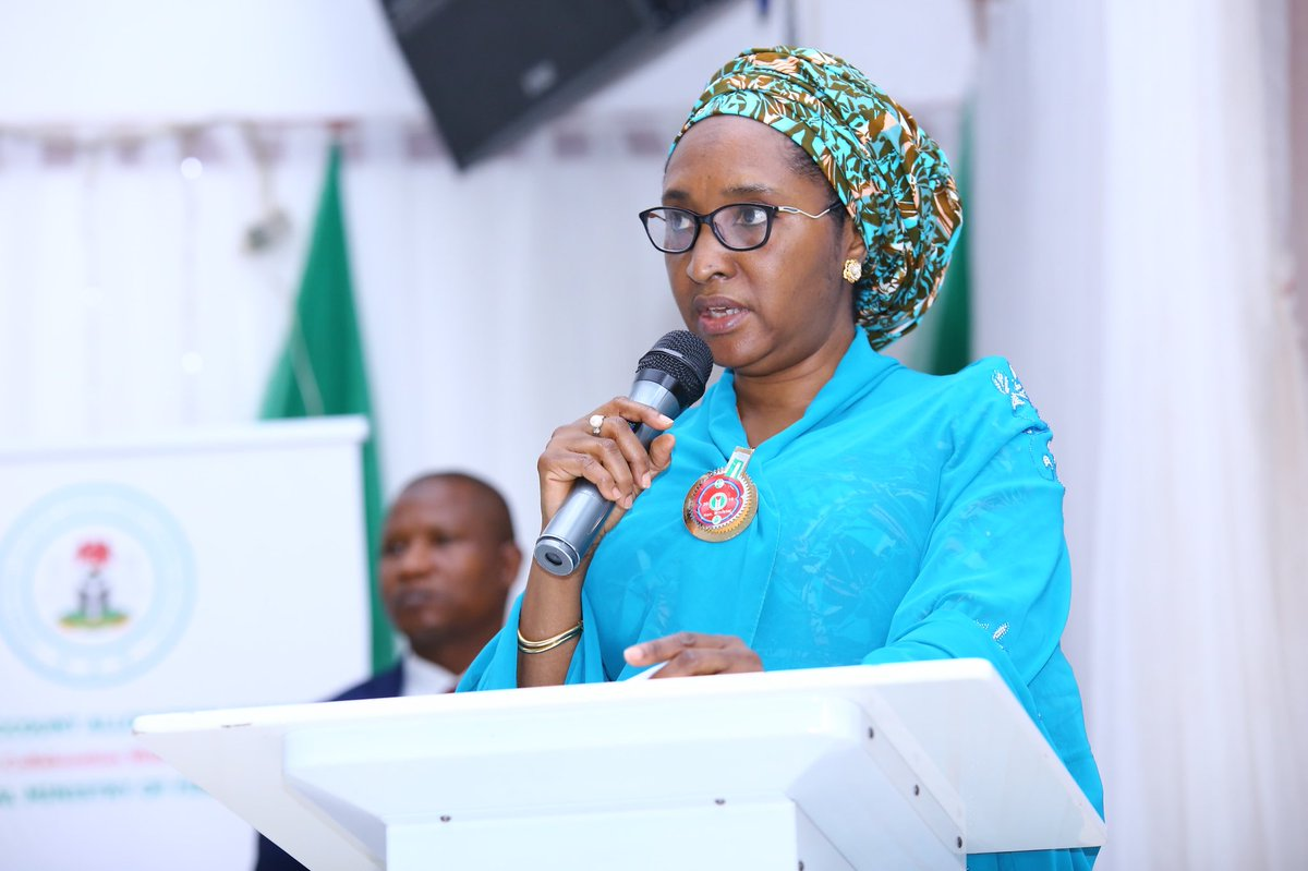 The Minister of Finance, Budget and National Planning, Zainab Ahmed has said that The federal government recovered over N700 billion from its Whistle Blower Policy.