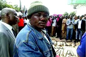 Army - Wanted Militia Leader Gana Killed in Benue State