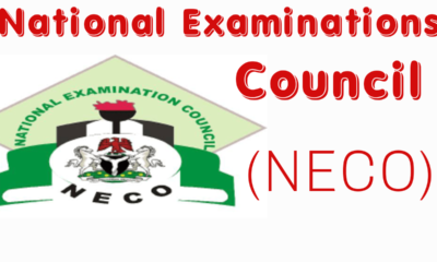 NECO ANNOUNCES DEADLINE FOR 2020 SSCE REGISTRATION