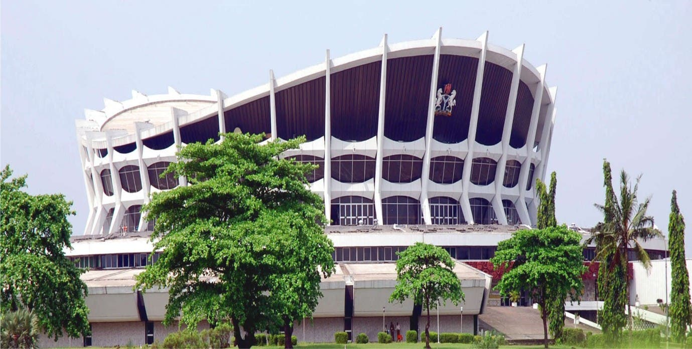 Ex-Acting General Manager Refutes Claims On CBN Takeover Of National Theater