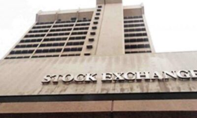 Nigerian Stocks Beat Global Slowdown With N154B Gain