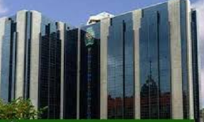 CBN_ Makes E-Marine Insurance Mandatory for Form M