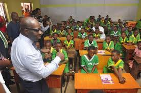 Obaseki Approves Resumption of Primary, Secondary Schools