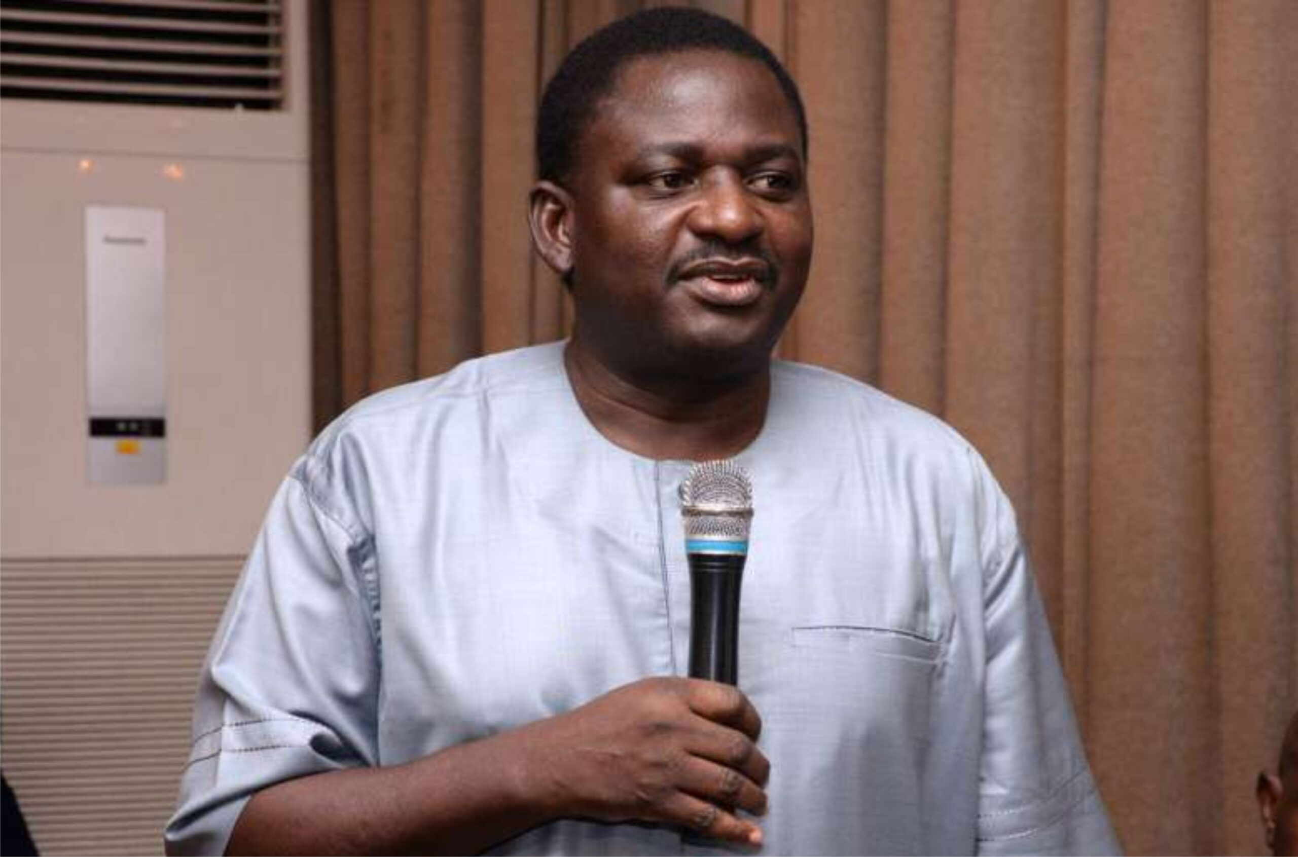 FG To Reposition Economy With N2.3tn Says Adesina