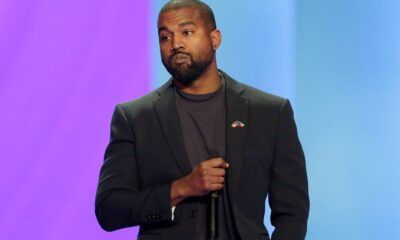 Ace Rapper and fashion icon, Kanye West took to Twitter on Wednesday to threaten Universal Music Group, and other international music labels claiming that the company doesn't want him to buy off his music masters.