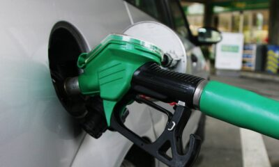 Petrol Supply Drops by Over 23 Per Cent Due to Decline in Consumption