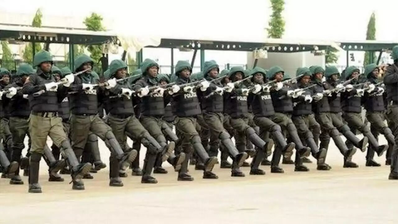 POLICE RECRUITMENT: OVER 3000 APPLICANTS SCREENED IN 7 DAYS IN KADUNA