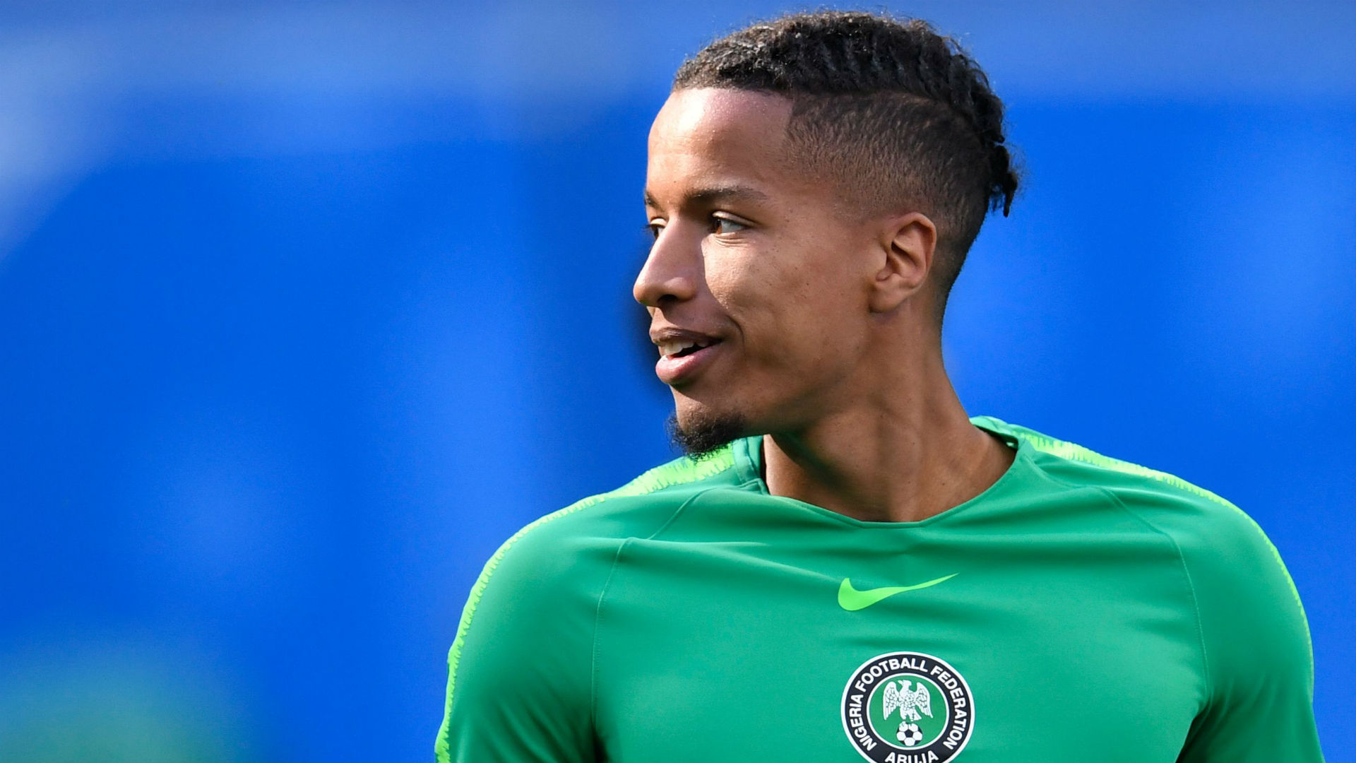 Super Eagle's Tyronne Ebuehi Being Prepared as a Replacement for Wilfred Ndidi
