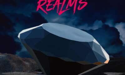 "Wande Coal's EP ""Realms"" was Definitely Worth the Wait!"