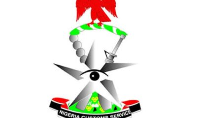 Nigeria Customs Checkpoint at Agbara Attacked by Suspected Hoodlums