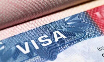 US Bars Nigerians from Participating in US Visa Lottery for 2022