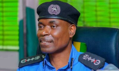 IGP orders deployment of anti-riot police officers