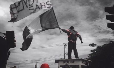 FG Approves Five-Point Demand By EndSars Protesters