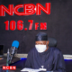 Colonel Hameed Ibrahim Ali Visits the Nigeria Customs Broadcasting Network Headquarters