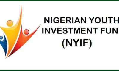 CBN to Disburse Nigerian Youth Investment Fund