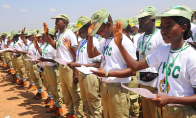 The Federal Government has announced the re-opening of the National Youth Service Corps (NYSC) camps across the country
