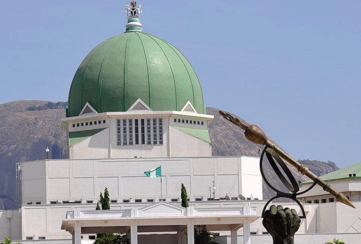 :President Buhari To Present Appropriation Bill Before The National Assembly On Thursday.