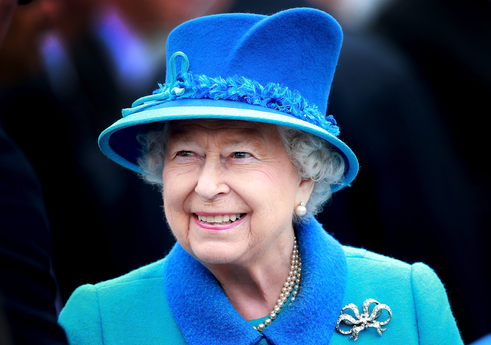 The British monarch queen Elizabeth the second, has felicitated with Nigeria as the country marks its 60th anniversary.