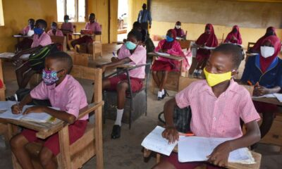Schools in FCT to Resume on Sunday