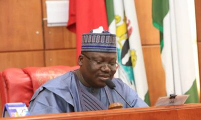 Senate President condemns Zamfara abduction