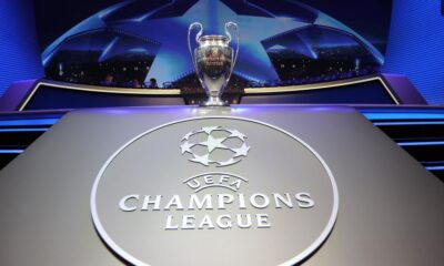 UEFA champions league prize money to be cut