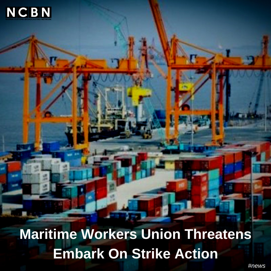 maritime worker union