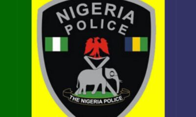 Lagos State Police Command has arrested a Sergeant, Eze Aiwansone, who shot his lover, Joy Eze, in the mouth.