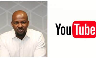 YouTube Announces Black Voices Fund for Nigerian Artists and Creators