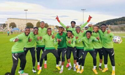 Friendlies: Super Eagles ready for big games