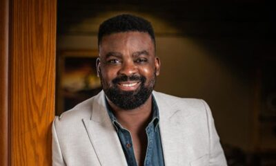 Kunle Afolayan hints on making a film based on Lekki shooting