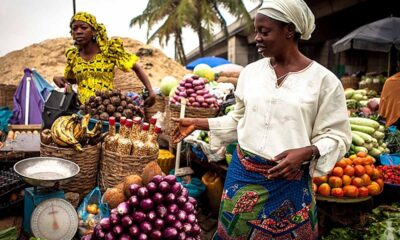 68% Nigerian households experienced food insecurity in August